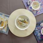 春日养生黑鱼豆腐汤