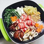 超简易版寿喜锅