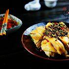 零失败宴客菜:川味口水鸡