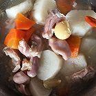 山药猪肚莲子汤