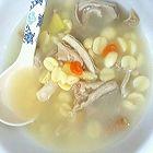 猪肚莲子汤