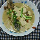 浓香鲫鱼豆腐汤