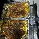 简单家庭烤鱼