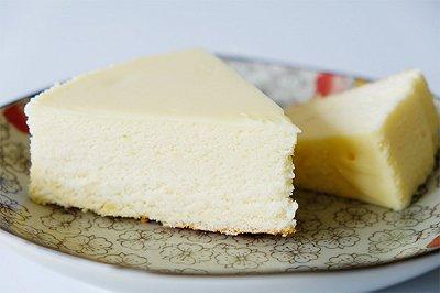 无油低脂酸奶蛋糕