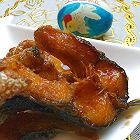 绝版蜂蜜熏鱼