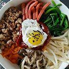 超正宗韩式拌饭