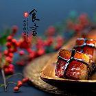 豆香东坡肉