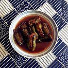 虎皮青椒酿肉
