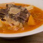 浓稠鲜艳的下饭汤:罗宋汤
