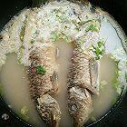 清炖鲤鱼汤