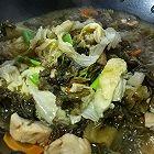 西北酸菜鱼