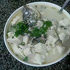 奶白鲤鱼汤