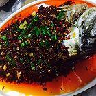 正宗炝锅鱼(皮脆肉嫩)