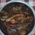 东北农家铁锅炖鱼