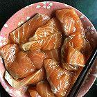 简单的煎三文鱼