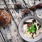 鲜虾小白菜馄饨