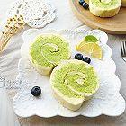 菠菜旋风蛋糕