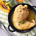 暖胃祛寒 猪肚包鸡