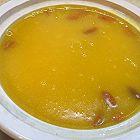 韩式南瓜粥