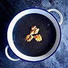 豆浆机版黑芝麻糊