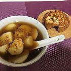 桂花糖芋头