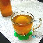 养肝饮:蜂蜜百花茶