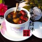月子汤品:栗子炖鸡汤