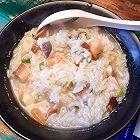 超级美味的鲍鱼粥