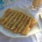 快手早餐:鸡蛋灌饼
