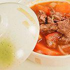 改良版番茄牛肉汤