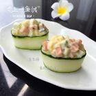 青瓜卷寿司