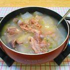猪骨冬瓜汤