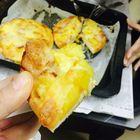 菠萝培根比萨