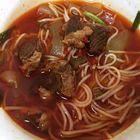 红烧牛肉面(孕妇吃的)