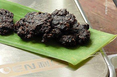 巧克力燕麦饼干(电饼铛点心)
