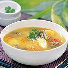 番茄鳝鱼汤