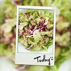 家庭减脂蔬菜沙拉(必胜客版)