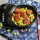 家常版―农家藕饼