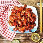 家常菜之红烧小龙虾