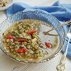 罗汉果枸杞绿豆汤