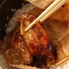 铸铁锅盐焗鸡翅