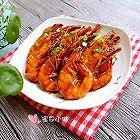 私房菜吮指油焖大虾