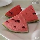 西瓜冰淇凌