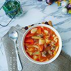 美味罗宋汤