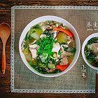 养生酸菜鱼