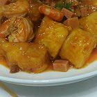 香辣日本豆腐