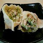 猪肉豇豆角饺子