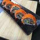 鲜虾反卷寿司