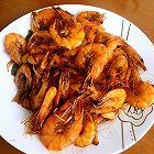 简单油焖虾