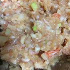 鸡肉虾饺(宝宝版)